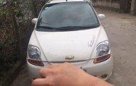 Bán Chevrolet Spark năm sản xuất 2010, màu trắng, giá 95tr giá 95 triệu tại Nam Định