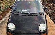 Bán Daewoo Matiz sản xuất năm 2002, màu đen, xe nhập, giá chỉ 55 triệu giá 55 triệu tại Tp.HCM