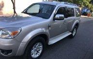 Bán xe Ford Everest đời 2010, màu hồng phấn, nhập khẩu   giá 410 triệu tại Tp.HCM