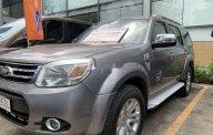 Cần bán lại xe Ford Everest 2013, màu xám số tự động giá cạnh tranh giá 555 triệu tại Tp.HCM