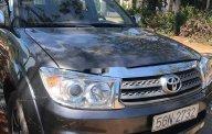 Xe Toyota Fortuner G sản xuất 2009, giá tốt giá 486 triệu tại Lâm Đồng