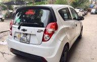 Cần bán Chevrolet Spark đời 2018, màu trắng, nhập khẩu nguyên chiếc giá 219 triệu tại Hà Nội