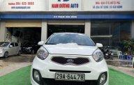 Cần bán gấp Kia Morning năm sản xuất 2012, màu trắng, nhập khẩu nguyên chiếc, 335 triệu giá 335 triệu tại Hà Nội