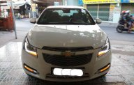 Bán Chevrolet Cruze sản xuất năm 2011, màu trắng giá 255 triệu tại Tp.HCM