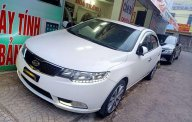 Cần bán Kia Forte năm 2013, màu trắng, giá chỉ 565 triệu giá 565 triệu tại Lâm Đồng