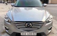 Cần bán Mazda CX 5 đời 2015, màu xám giá 635 triệu tại Hà Nội