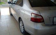 Bán Toyota Vios sản xuất 2010, màu bạc, xe gia đình  giá 216 triệu tại Hải Dương