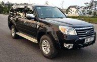 Bán xe Ford Everest năm sản xuất 2009, số sàn giá 370 triệu tại Thanh Hóa
