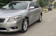 Cần bán xe Toyota Camry 2.4G sản xuất năm 2012, màu bạc giá 610 triệu tại Đà Nẵng