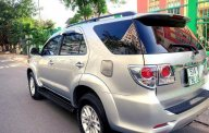 Bán Toyota Fortuner sản xuất 2014, giá 665tr giá 665 triệu tại Tp.HCM