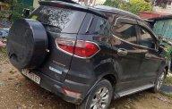Bán Ford EcoSport đời 2016, màu đen chính chủ giá 480 triệu tại Hà Nội