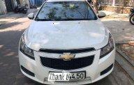 Bán Chevrolet Cruze đời 2015, màu trắng, giá 315tr giá 315 triệu tại Hải Dương