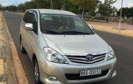 Cần bán Toyota Innova đời 2008, màu bạc, 280 triệu giá 280 triệu tại Bình Thuận