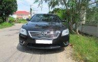 Xe Toyota Camry đời 2009, màu đen số tự động giá 575 triệu tại Tp.HCM