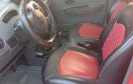 Bán Chevrolet Spark sản xuất năm 2013, màu đỏ, số sàn giá 115 triệu tại Bình Dương