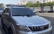 Bán Toyota Fortuner sản xuất 2012, màu bạc, xe nhập số tự động, 529 triệu giá 529 triệu tại Tp.HCM