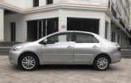 Bán lại xe Toyota Vios 1.5E năm 2010, màu bạc, 229tr giá 229 triệu tại Hà Nội