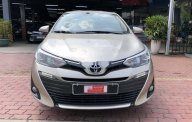 Cần bán gấp Toyota Vios 2019, 530 triệu giá 530 triệu tại Tp.HCM