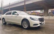 Cần bán Mercedes S400 đời 2016, màu trắng, xe nhập giá 4 tỷ 850 tr tại Hà Nội