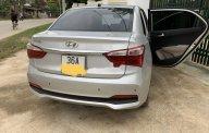 Bán Hyundai Grand i10 đời 2017, màu bạc số sàn, 315tr giá 315 triệu tại Thanh Hóa