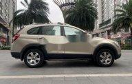 Bán Chevrolet Captiva LT đời 2008, nhập khẩu   giá 218 triệu tại Hà Nội
