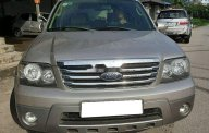 Xe Ford Escape năm sản xuất 2008, giá 243tr giá 243 triệu tại Tp.HCM