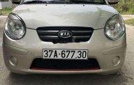 Bán xe Kia Morning đời 2012, màu bạc, nhập khẩu   giá 148 triệu tại Nghệ An
