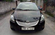 Bán ô tô Toyota Vios đời 2010, màu đen số sàn giá 235 triệu tại Hà Nội