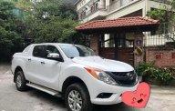 Bán Mazda BT 50 2013, màu trắng, nhập khẩu nguyên chiếc đã đi 11V km, giá tốt giá 425 triệu tại Hà Nội