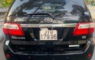 Bán Toyota Fortuner đời 2009, màu đen, nhập khẩu   giá 437 triệu tại Tp.HCM