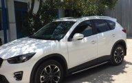 Bán Mazda CX 5 năm sản xuất 2017, màu trắng, nhập khẩu nguyên chiếc chính chủ, giá tốt giá 760 triệu tại Tp.HCM