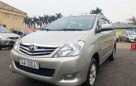 Bán Toyota Innova sản xuất năm 2007, màu bạc xe gia đình, giá chỉ 280 triệu giá 280 triệu tại Hải Phòng