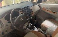 Cần bán gấp Toyota Innova năm sản xuất 2012 giá 300 triệu tại Thanh Hóa