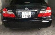 Bán xe Toyota Camry năm 2003, màu đen, số sàn giá 295 triệu tại Đồng Nai
