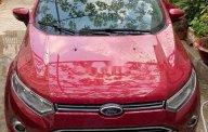 Cần bán xe Ford EcoSport sản xuất năm 2015, màu đỏ giá 425 triệu tại Tp.HCM