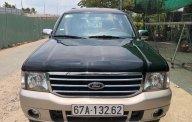 Bán xe Ford Everest sản xuất năm 2005 xe gia đình giá 245 triệu tại Cần Thơ