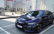 Bán Honda Civic đời 2018, màu xanh, nhập khẩu   giá 770 triệu tại Tp.HCM