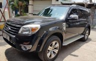 Bán Ford Everest 2011, màu đen ít sử dụng giá 456 triệu tại Tp.HCM