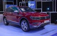 Tiguan Luxury S bản cao cấp nhất - dành cho những khách hàng mê Offroad giá 1 tỷ 869 tr tại Tp.HCM