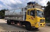 Xe tải DongFeng 10 tấn/ Gía xe tải DongFeng 10 tấn Hoàng huy nhập khẩu giá 910 triệu tại Đồng Tháp