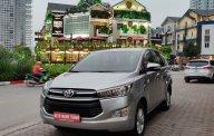 Bán xe Toyota Innova 2.0E đời 2017, màu bạc giá 585 triệu tại Hà Nội
