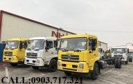 Xe tải DongFeng B180/ Bán xe tải DongFeng B180 9000kg Hoàng Huy nhập khẩu 2019 giá 990 triệu tại Bình Phước