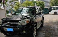 Bán Ford Everest 2.5L 4x2 đời 2014, màu đen, giá tốt giá 530 triệu tại Hà Nội