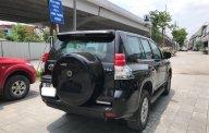 Cần bán Toyota Prado TXL đời 2009, màu đen giá 880 triệu tại Hà Nội