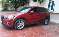Bán Mazda CX 5 Skyactive năm 2014, màu đỏ, còn mới, 600tr giá 600 triệu tại Hà Nội