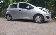 Cần bán Chevrolet Spark 2014, màu bạc, số sàn, giá tốt giá 165 triệu tại Hà Nội