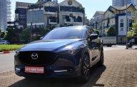 Bán xe Mazda CX 5 2.5 đời 2018, màu xanh lam, giá tốt giá 840 triệu tại Hà Nội