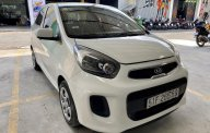 Bán ô tô Kia Morning MT sản xuất 2015, màu trắng  giá 219 triệu tại Tp.HCM