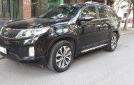 Cần bán lại xe Kia Sorento AT sản xuất 2017, số tự động, giá tốt giá 610 triệu tại Hà Nội