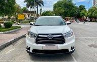 Xe Toyota Highlander LE 2014, màu trắng, nhập khẩu chính hãng giá 1 tỷ 380 tr tại Hà Nội